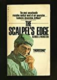 img - for The Scalpel's Edge book / textbook / text book