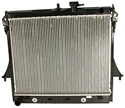 2010 Hummer H3 Transmission: AutoPartsWay.com