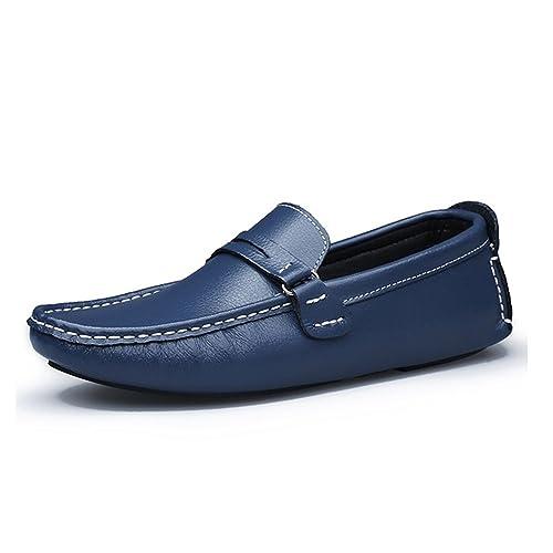 AARDIMI - Pantuflas y Mocasines de Caucho Hombre: Amazon.es: Zapatos y complementos