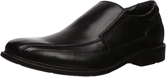 Kenneth Cole New York Black Plastic Shoe Horn Gold Lettering Mens FREE SHIP  NEW