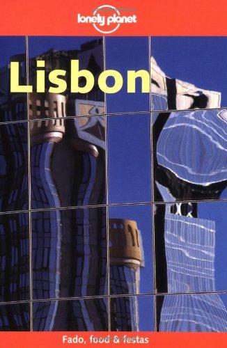 Download Lonely Planet Lisbon PDF