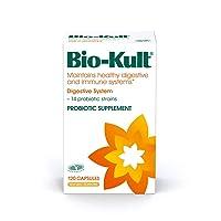 Bio-Kult Advanced Probiotics  -14 Strains, Probiotic Supplement, Probiotics for...