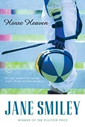 Horse Heaven (Ballantine Reader's Circle)
