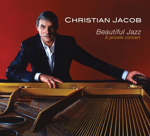 BEAUTIFUL JAZZ: A private concert (180 Gram Vinyl/Limited Edition/Free Download Card)