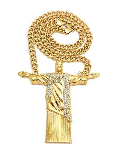 lil boosie gold chain - 8