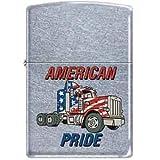 Zippo Lighter - American Pride