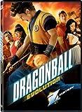 Dragon Ball Evolution: Z Edition [DVD] [2009] [Region 1] [US Import] [NTSC]