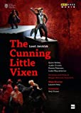 Janacek/the Cunning Little Vixen [jewel_box]