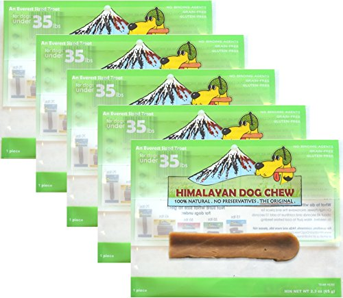 Himalayan Dog Chews Medium Pack