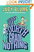 #3: Tales of a Fourth Grade Nothing