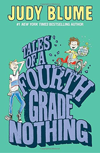 Tales of a Fourth Grade Nothing (Teacher Book Grade 8)