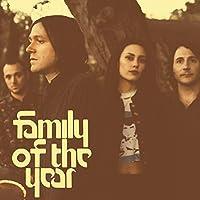 Photo of Family Of The Year w/ Kaleo