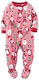 Carter's Baby Girls' 1 Pc Fleece 337g161, Pink