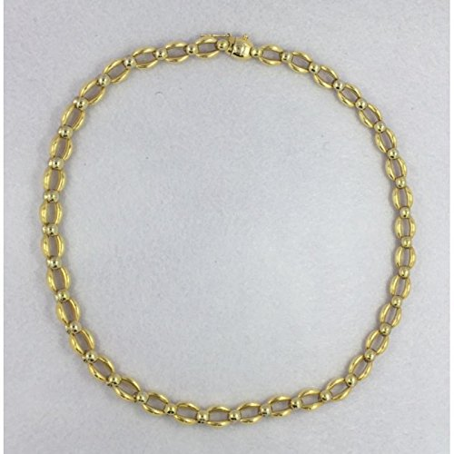Collier Nanis Femme GC01or
