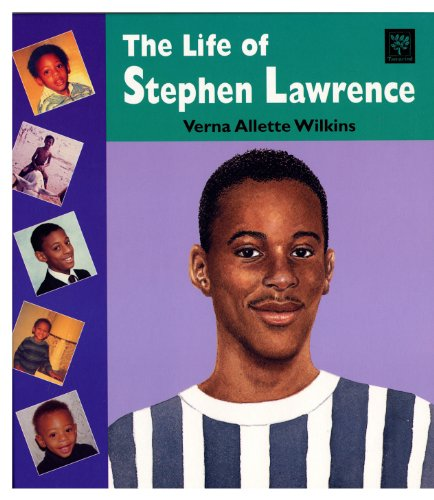 The Life of Stephen Lawrence]()