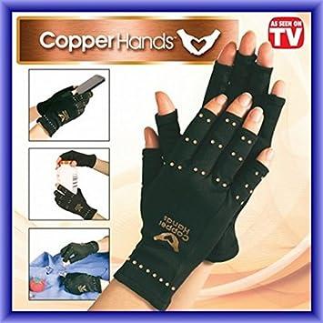 Abeko gloves for arthritis