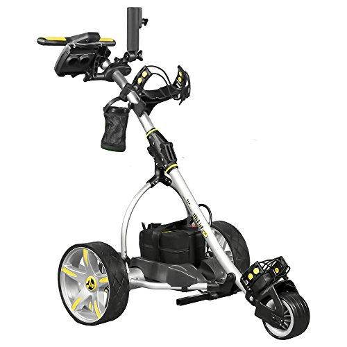 BatCaddy X3R Electric Golf