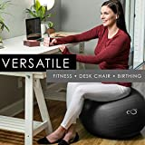 Live Infinitely Exercise Ball (55cm-95cm) Extra