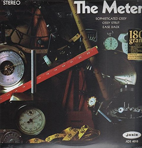 The Meters (Cissy Strut) by Josie Records