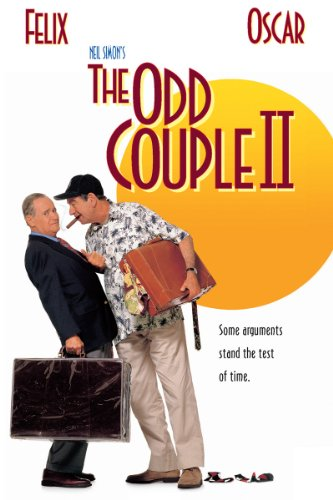 The Odd Couple 2 (Jack Lemmon Movies)