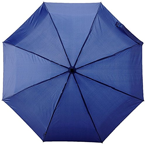 Knirps クニルプス Umbrella X1 Pod 【811-601-3 】 (カラー:True Blue) B00IKH2VUM