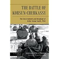 Battle of Cherkassy