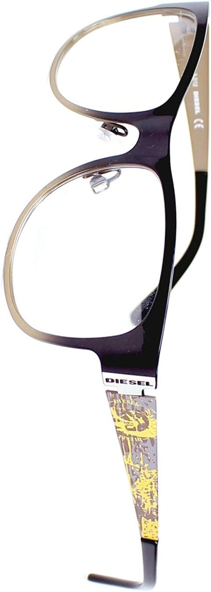 Amazon.com: Diesel dl5026 Lentes Color 005: Clothing