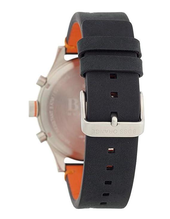d5ab389d1152 Reloj Hugo Boss Orange para Hombre 1550020  Boss Orange  Amazon.es  Relojes