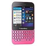 Blackberry RFR101LW Case - Pink
