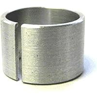 KESOTO 2 TLG Vergaser Ansaugstutzen Reduzieradapter 40mm auf 36mm fit f/ür Suzuki GN250