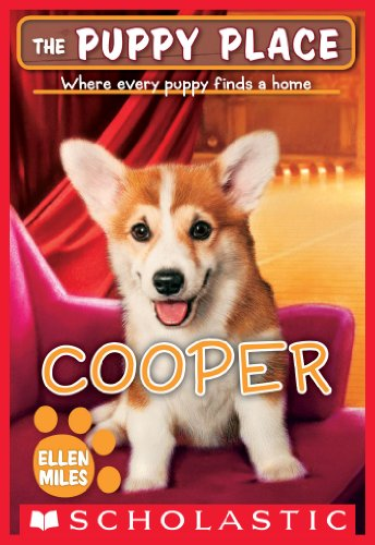 The Puppy Place 35 Cooper Kindle Edition By Ellen Miles