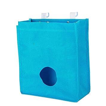 Armario organizador de bolsa de basura bolsa de basura ...