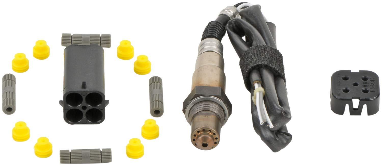 Bosch 15733 Oxygen Sensor, Universal Fitment on