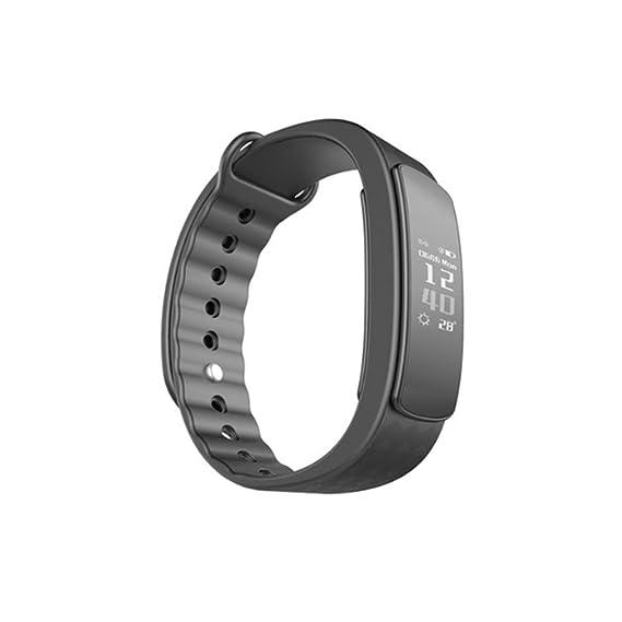 Amazon.com: Piensa en la comodidad de Smartwatch-slim ...