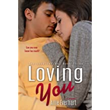 Loving You (The Jade Series #3)