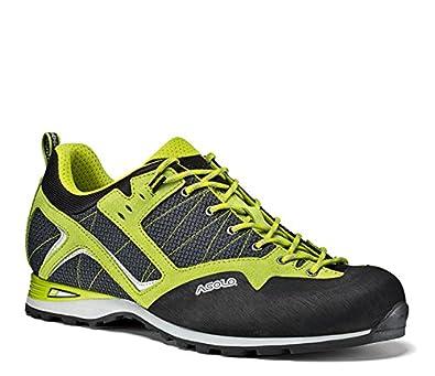 Asolo Magix Mm, Zapatos de Low Rise Senderismo para Hombre: Amazon.es: Deportes y aire libre
