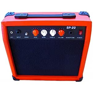 ... Amplificadores y preamplificadores para guitarra acústica