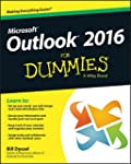 Outlook 2016 For Dummies (Outlook for...