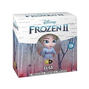 Funko 5 Star Disney: Frozen 2 – Elsa