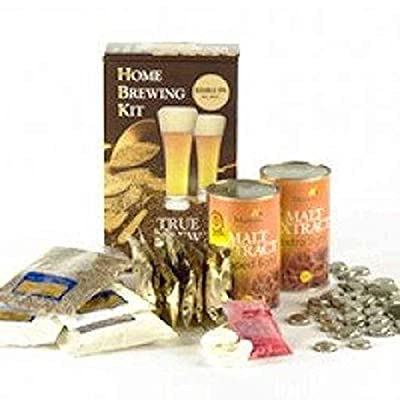 True Brew Double IPA Home Brew Beer Ingredient Kit