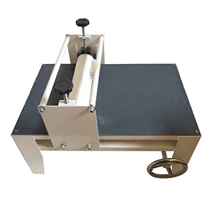 Brilliant Amazon Com Intbuying Ceramic Clay Plate Machine Slab Roller Beutiful Home Inspiration Semekurdistantinfo