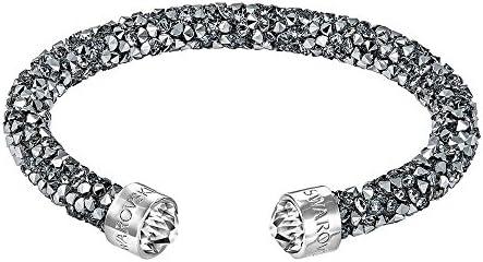 Swarovski Medium Grey Crystaldust Cuff product image