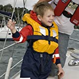 Adult 50N and CHILD 30-50N SOLES UP FRONT Buoyancy Aid. Ideal for Jet Ski, Windsurf, Water Ski, Fishing, Kayaking or Canoe. Compact design & FULLY Approved to EN393