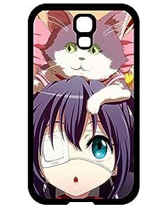 Hot Love, Chunibyo & Other Delusions Samsung Galaxy S4 for Phone Case 7768868ZC491500046S4 Lora Socia's Shop