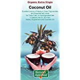 Organic Extra Virgin Coconut Oil from the Beautiful Fiji Islands.(5 gal. Original)