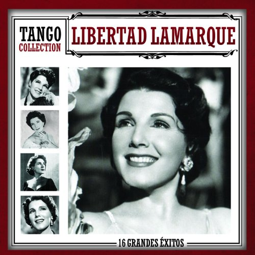 Stream or buy for $9.49 · Tango Collection