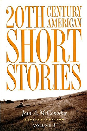 20th-century-american-short-stories-volume-1-student-book