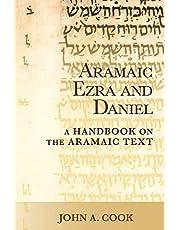 Aramaic Ezra and Daniel: A Handbook on the Aramaic Text
