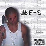 Keepin It Lawless by Jef-S