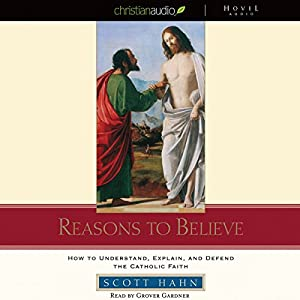 Reasons to Believe Audiobook